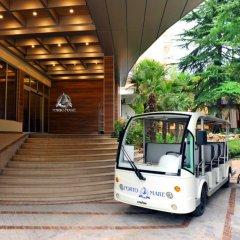 Парк-отель Porto Mare городской автобус