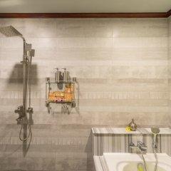 Отель Andaman Breeze Resort ванная фото 2