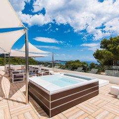 Hotel Na Taconera бассейн фото 3