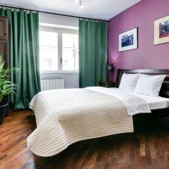 Отель Friends Hostel Польша, Вроцлав - отзывы, цены и фото номеров - забронировать отель Friends Hostel онлайн комната для гостей