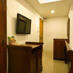 Отель Richly Villa Бангкок в номере