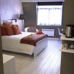Отель B&B Be In Brussels Брюссель комната для гостей фото 3