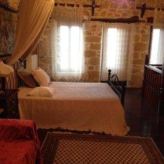 Отель Traditional Cretan Houses комната для гостей фото 3
