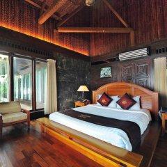 Отель MerPerle Hon Tam Resort Вьетнам, Нячанг - 2 отзыва об отеле, цены и фото номеров - забронировать отель MerPerle Hon Tam Resort онлайн комната для гостей фото 3