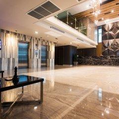 Отель SPENZA Бангкок помещение для мероприятий