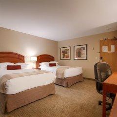 Отель Best Western Inn & Conference Center комната для гостей фото 5