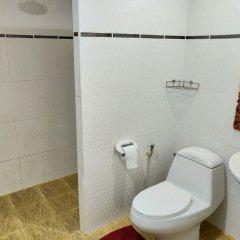 Апартаменты Amstellux Apartments ванная