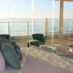 Отель Penthouse in Rosarito пляж фото 2