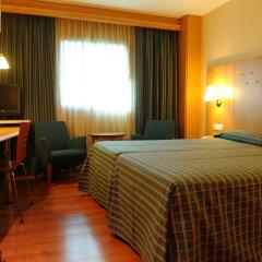 Hotel City Express Santander Parayas комната для гостей