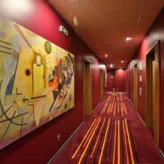 Best Western PLUS Centre Hotel (бывшая гостиница Октябрьская Лиговский корпус) интерьер отеля