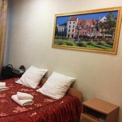 Гостиница Sultan na Rizhskom 2* Стандартный номер с двуспальной кроватью фото 5