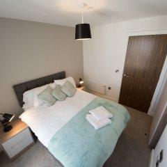 Отель City Dreams комната для гостей фото 2