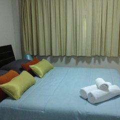 Отель Ruan Kaew Dcondo комната для гостей