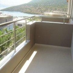 Отель Bino Apartments Албания, Ксамил - отзывы, цены и фото номеров - забронировать отель Bino Apartments онлайн балкон