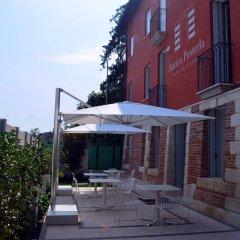 Отель Antica Pusterla Home Relais Италия, Виченца - отзывы, цены и фото номеров - забронировать отель Antica Pusterla Home Relais онлайн фото 4