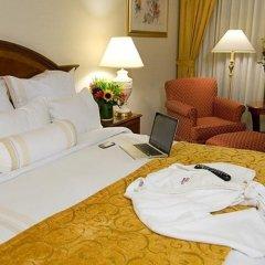 Отель The L.A. Grand Hotel Downtown США, Лос-Анджелес - отзывы, цены и фото номеров - забронировать отель The L.A. Grand Hotel Downtown онлайн комната для гостей фото 4
