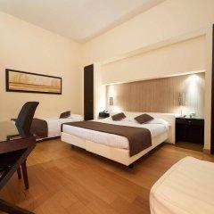 Hotel Cosimo de Medici комната для гостей фото 5