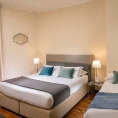 Отель Suitedreams Италия, Рим - отзывы, цены и фото номеров - забронировать отель Suitedreams онлайн комната для гостей фото 15