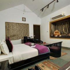 Отель Mana Kumbhalgarh комната для гостей фото 5