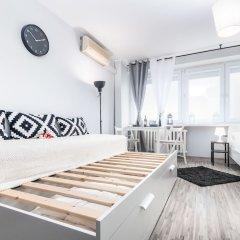 Отель Little Home - Black Swan Польша, Варшава - отзывы, цены и фото номеров - забронировать отель Little Home - Black Swan онлайн комната для гостей фото 2