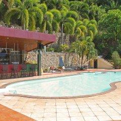 Отель Manohra Cozy Resort детские мероприятия