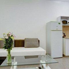 Отель Liber Seashore Suites Тель-Авив в номере