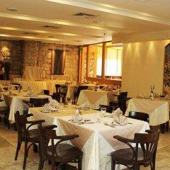 Ambassador Hotel Jerusalem Израиль, Иерусалим - отзывы, цены и фото номеров - забронировать отель Ambassador Hotel Jerusalem онлайн питание
