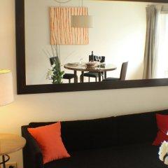 Отель Art Suites удобства в номере