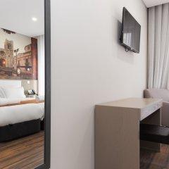 Отель Fenicius Charme Hotel Португалия, Лиссабон - 1 отзыв об отеле, цены и фото номеров - забронировать отель Fenicius Charme Hotel онлайн удобства в номере фото 2