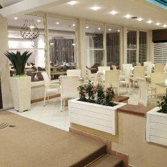 Отель Aurea Италия, Римини - отзывы, цены и фото номеров - забронировать отель Aurea онлайн помещение для мероприятий фото 2