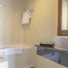 Park View Saigon Hotel ванная