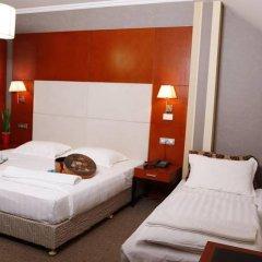 Bel Conti Hotel комната для гостей фото 2