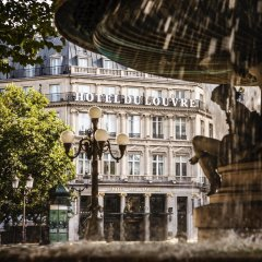 Hotel du Louvre in the Unbound Collection by Hyatt фото 2