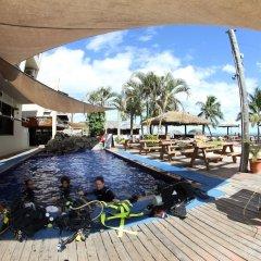 Отель Smugglers Cove Beach Resort and Hotel Фиджи, Вити-Леву - отзывы, цены и фото номеров - забронировать отель Smugglers Cove Beach Resort and Hotel онлайн детские мероприятия фото 2
