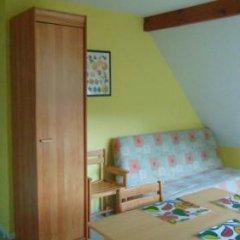 Отель Résidence La Peyrie детские мероприятия фото 2