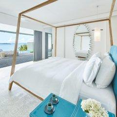 Отель COMO Point Yamu, Phuket Стандартный номер с различными типами кроватей фото 2