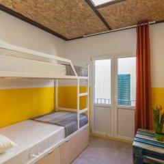 Отель Хостел Loft Apartments Испания, Льорет-де-Мар - отзывы, цены и фото номеров - забронировать отель Хостел Loft Apartments онлайн комната для гостей