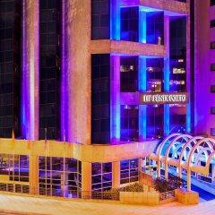 Отель HF Fénix Porto Португалия, Порту - отзывы, цены и фото номеров - забронировать отель HF Fénix Porto онлайн развлечения