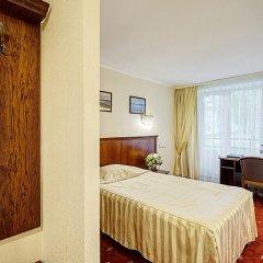 Гостиница Тверь в Твери 2 отзыва об отеле, цены и фото номеров - забронировать гостиницу Тверь онлайн комната для гостей фото 2