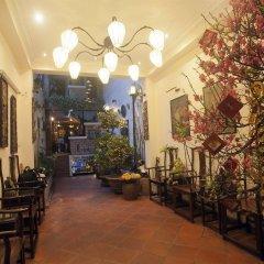 Отель Classic Street Hotel Вьетнам, Ханой - отзывы, цены и фото номеров - забронировать отель Classic Street Hotel онлайн развлечения