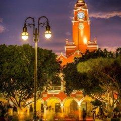 Отель Holiday Inn Merida Mexico фото 3