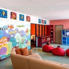 Отель Sofitel Fiji Resort And Spa детские мероприятия