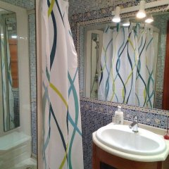 Отель Santa Ana Apartamentos ванная