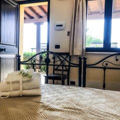 Отель Corte della Jbsa Агридженто комната для гостей