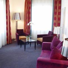 Отель The Ambassador Швейцария, Женева - отзывы, цены и фото номеров - забронировать отель The Ambassador онлайн комната для гостей фото 3