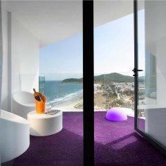 Hard Rock Hotel Ibiza балкон