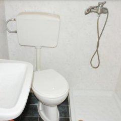 Hotel Nika Horizonti ванная