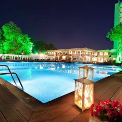 Grand Hotel Varna - All Inclusive Premium бассейн фото 3