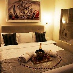 Hotel Lenis в номере