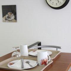 Отель Sejours & Affaires Paris-Ivry в номере фото 2